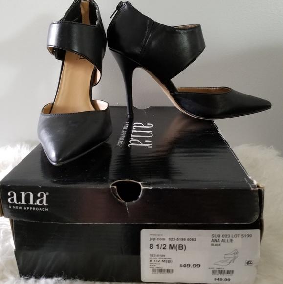 3659f04b8f05e a.n.a Shoes - Free  A.N.A. Ana Allie pump Size 8.5M